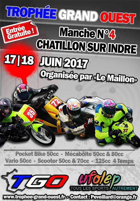 TGO Chatillon 2017